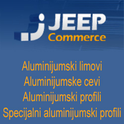 Jeep commerce