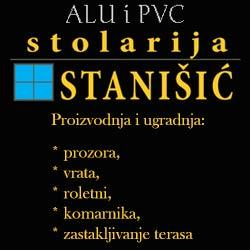 Stolarija Stanišić