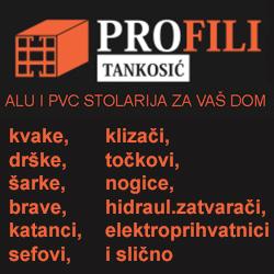 Profili Tankosić