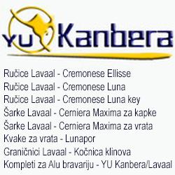 YU Kanbera