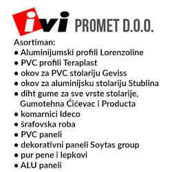 IVI promet d.o.o.