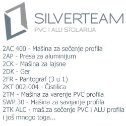 silverteam