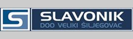 Slavonik - oprema za mužu