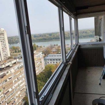 Panoramsko zatvaranje otvorenih prostora i saveti za zastakljivanje
